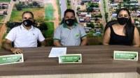 Ação contra o fechamento da Comarca de Figueirópolis
